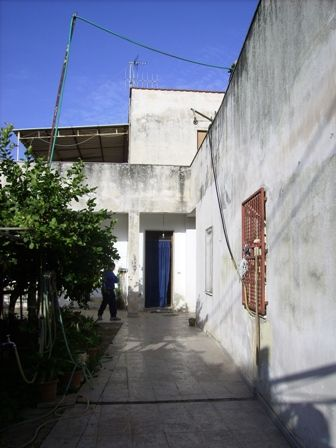 Casa indipendente con giardino a Marsala - lato trapani - 01, Foto