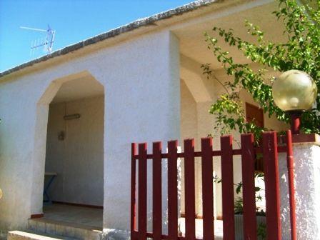 Casa indipendente con giardino a Marsala - mare - 01, Foto
