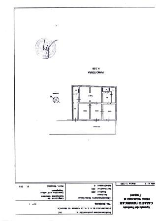 Casa indipendente da ristrutturare a Marsala - centro - 01, Foto