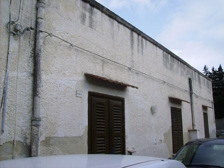 Casa indipendente da ristrutturare a Marsala - lato trapani - 01, Foto