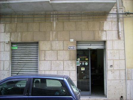 Magazzino a Marsala - centro - 01, Foto