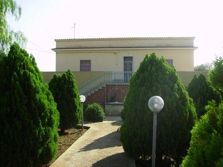 Villa con giardino a Marsala - lato mazara - 01, Foto
