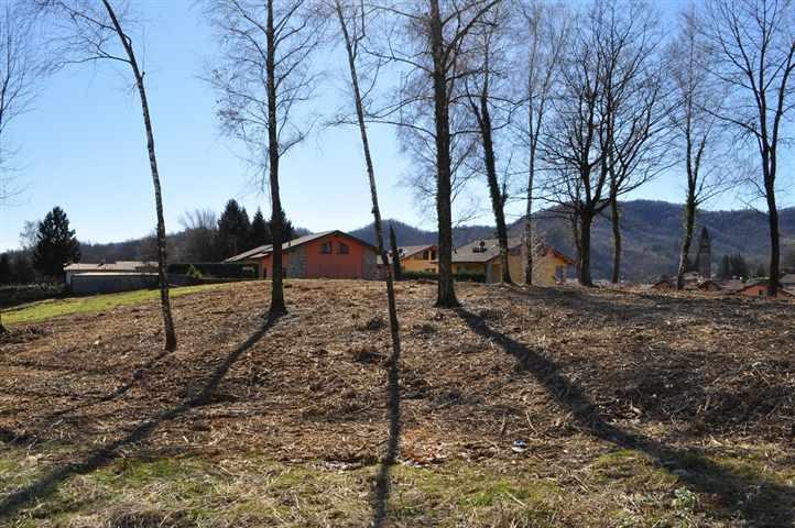 Terreno Edificabile a Palazzago - 01, Foto