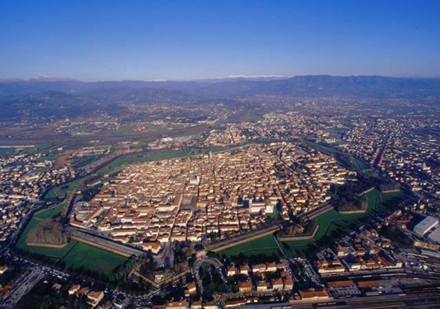 Negozio a Lucca - san concordio contrada - 01