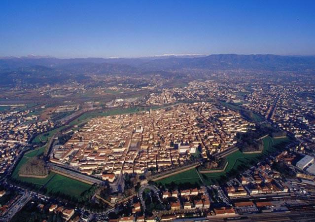 Negozio Lucca san concordio contrada - 01