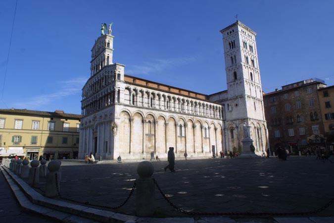 Ufficio a Lucca - san concordio contrada - 01