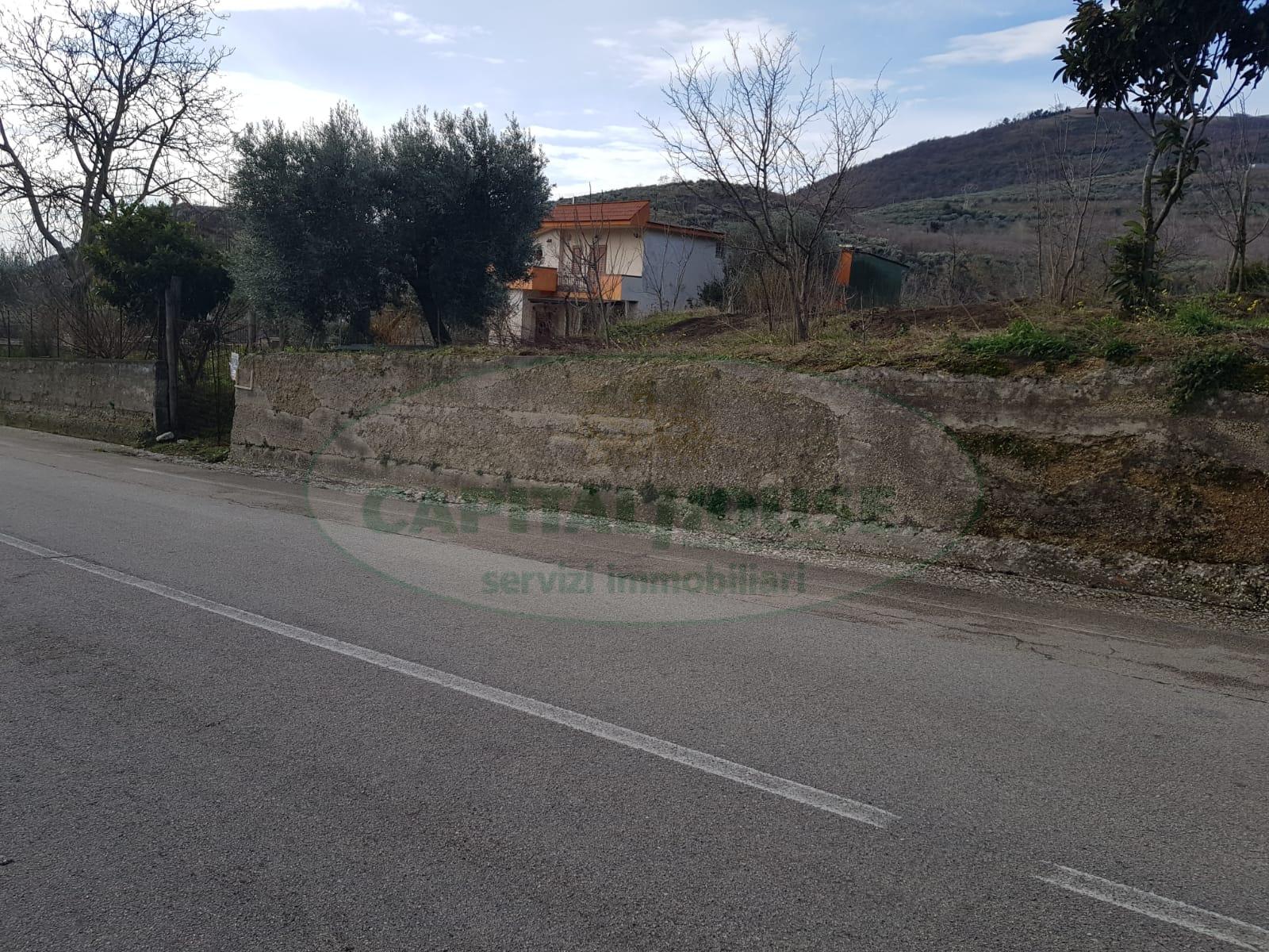 Terreno a Roccarainola - 01