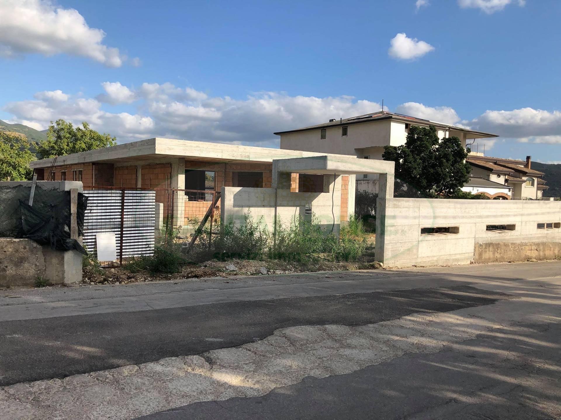Villa in vendita a Avella