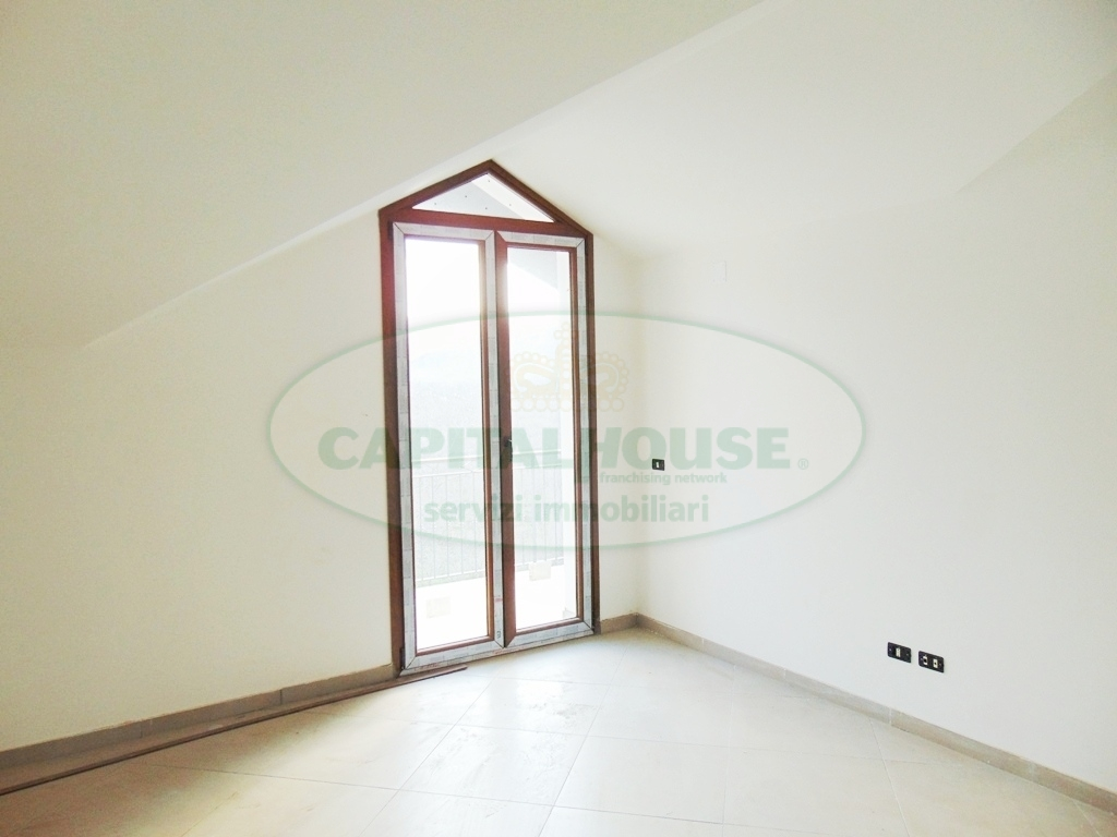 Appartamento con box a Mugnano del Cardinale - 01