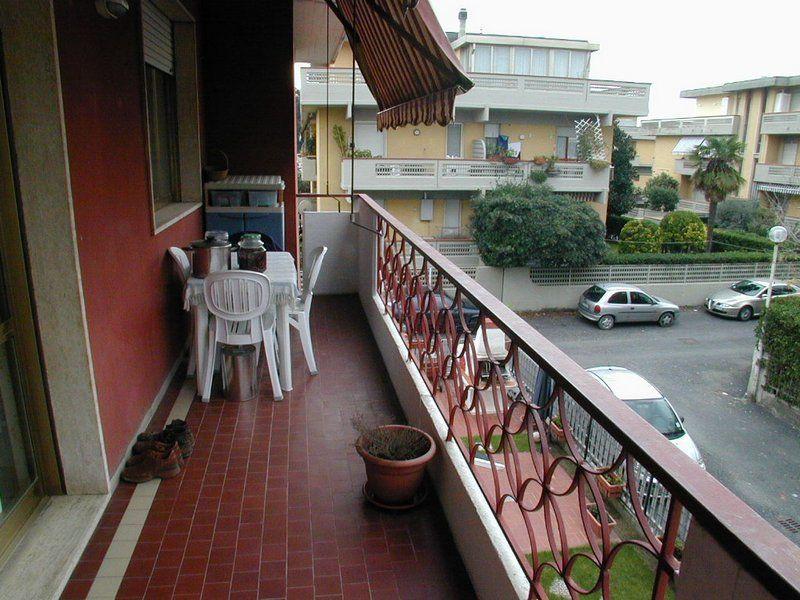 Appartamento a Carrara in provincia di