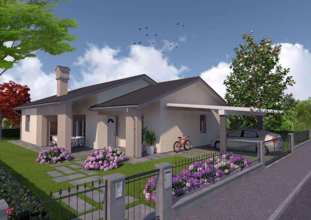 Villa in vendita a Druento