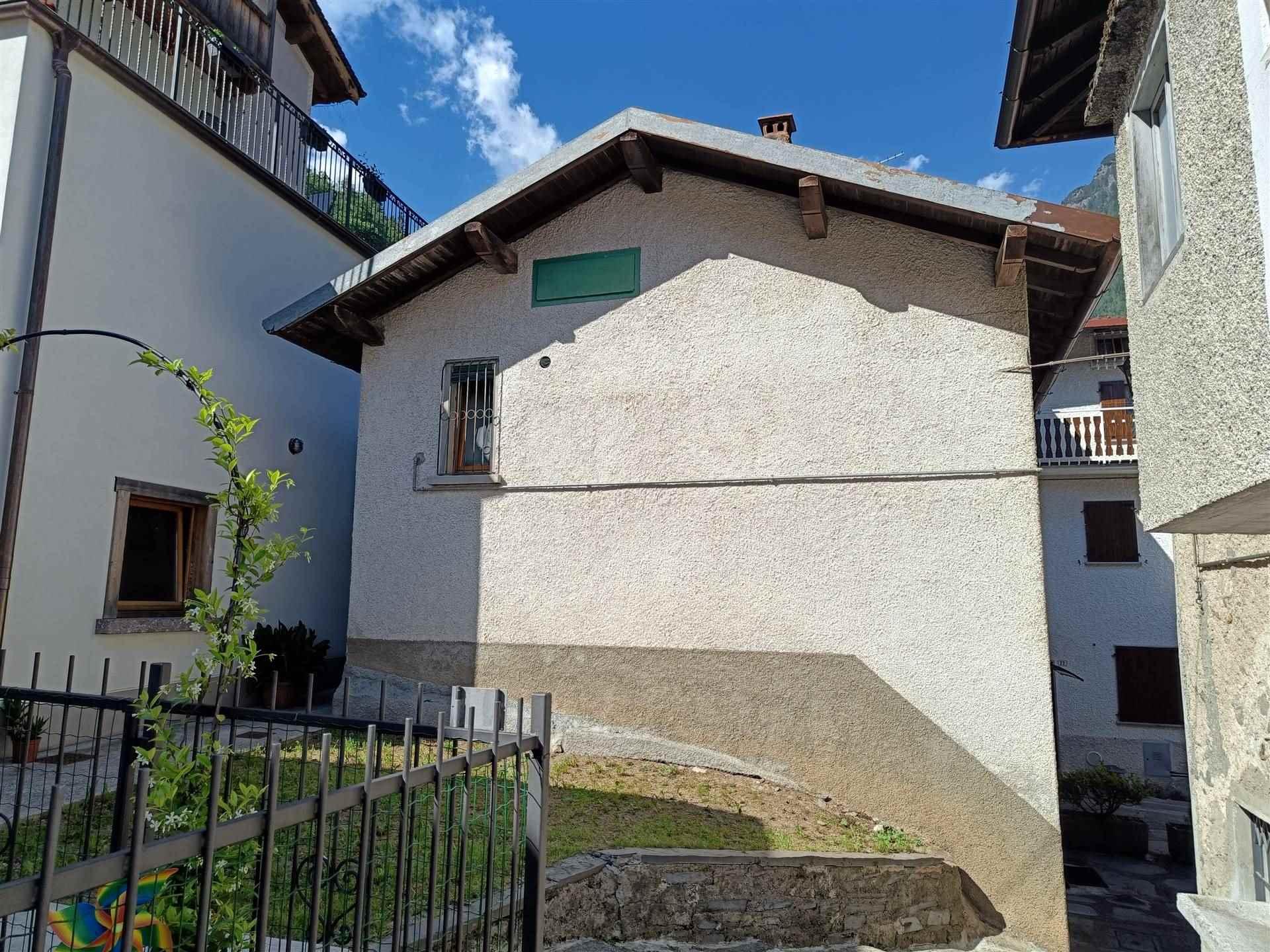 Casa indipendente in vendita a Branzi