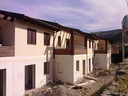 Vendo appartamento via labirinto Tropea