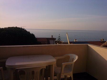 Appartamento a Tropea in via liberta' - 01