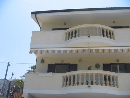 Vende villa contrada fontana nuova Tropea - 01