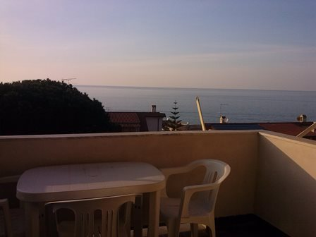 Vendesi appartamento via liberta' Tropea - 01