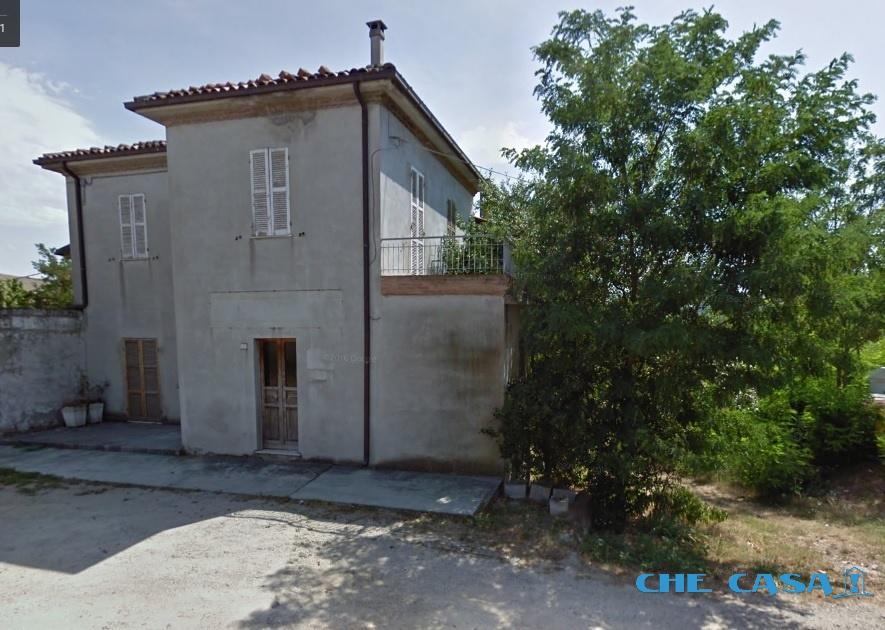 Casa indipendente in vendita, Montecalvo in Foglia ca' gallo