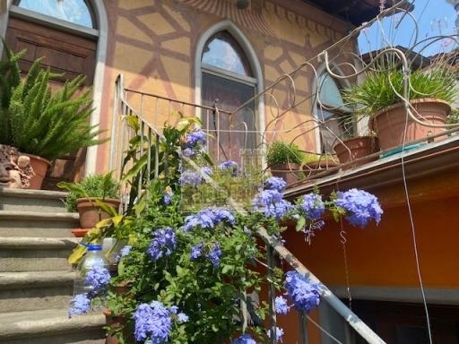 Appartamento con giardino, Firenze piazza santa croce-sant'ambrogio