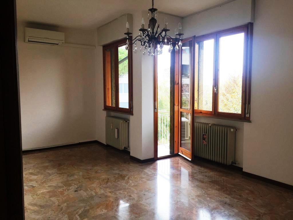 Appartamento con terrazzo a Villorba - carit - 01