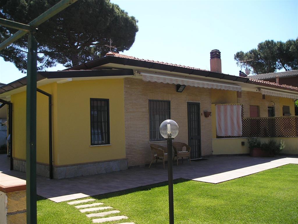 Vendo villa porto badino Terracina - 01