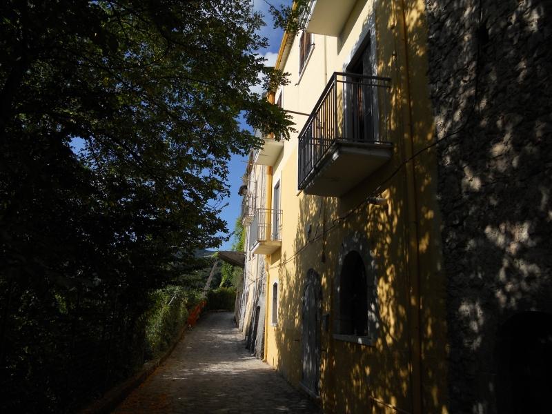 Casa indipendente Sepino - 01