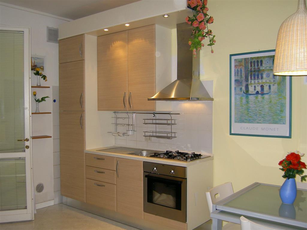 Appartamento a Comacchio in via mantegna lido di spina - 01