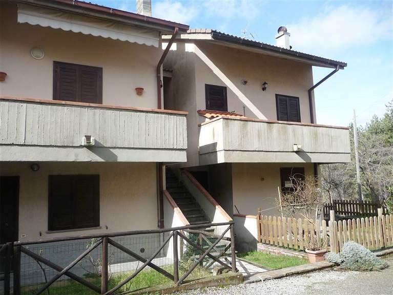 Appartamento con giardino a Seggiano - pescina - 01, Foto