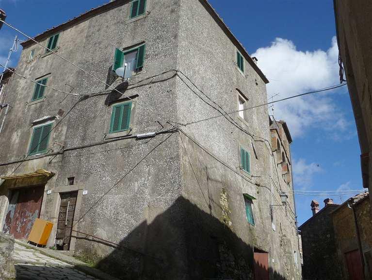 Casa indipendente a Arcidosso - montelaterone - 01, Foto