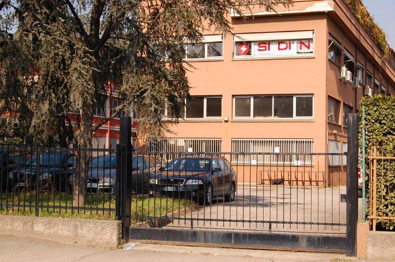 Affitto ufficio a Cinisello Balsamo - 01