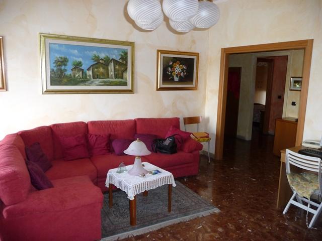 Appartamento a Cinisello Balsamo - ad.ze rondinella - 01