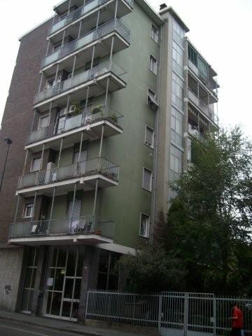Appartamento Bilocale a Sesto San Giovanni - 01