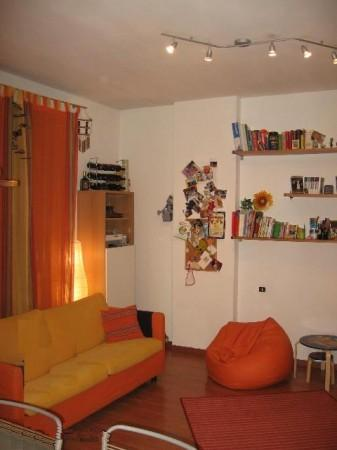 Appartamento Bilocale a Sesto San Giovanni - ospedale - 01