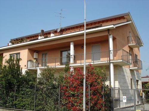 Appartamento Bilocale con box a Monza - 01