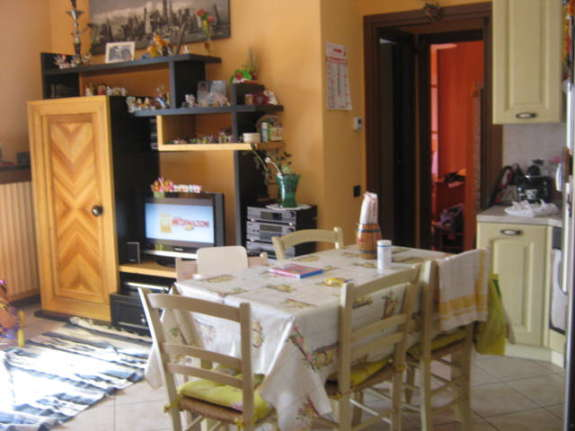 Appartamento Bilocale con giardino a Cinisello Balsamo - 01