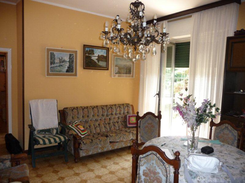 Appartamento Cinisello Balsamo campo dei fiori - 01