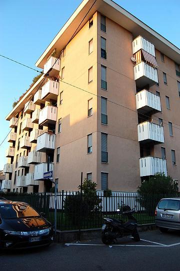 Appartamento con box a Lissone - 01