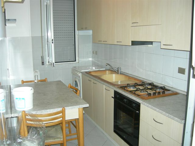 Appartamento Monolocale ristrutturato a Cinisello Balsamo - 01