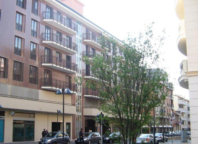 Appartamento Monolocale ristrutturato a Seregno - 01