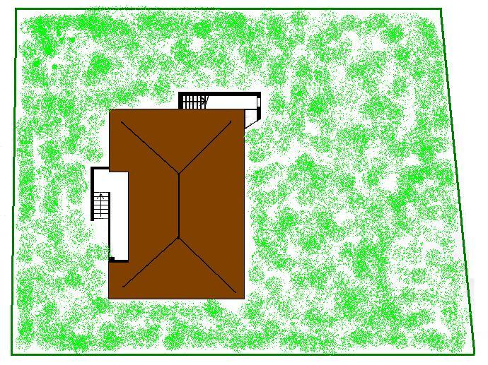Casa indipendente con giardino a Cinisello Balsamo - 01