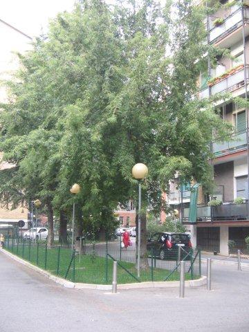 Monolocale Milano vigentino - 01