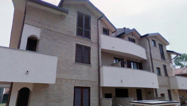 Vende appartamento a Cinisello Balsamo - 01