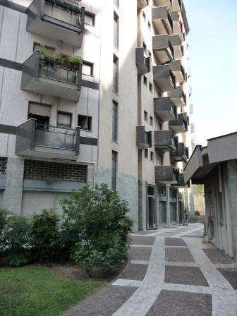 Vende monolocale con soffitta a Cinisello Balsamo - 01