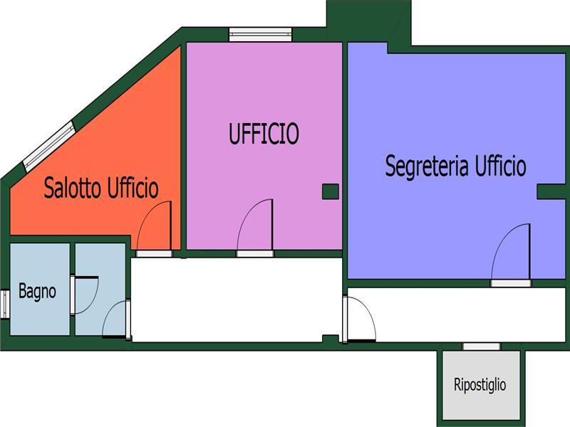 Vendesi negozio a Muggiò - 01