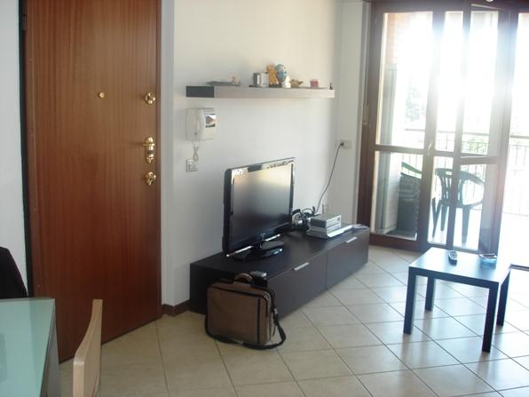 Vendo appartamento con box singolo a Cinisello Balsamo - 01