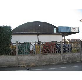 Vendo capannone a Ceriano Laghetto - 01