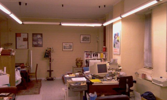 Vendo ufficio a Cinisello Balsamo - 01