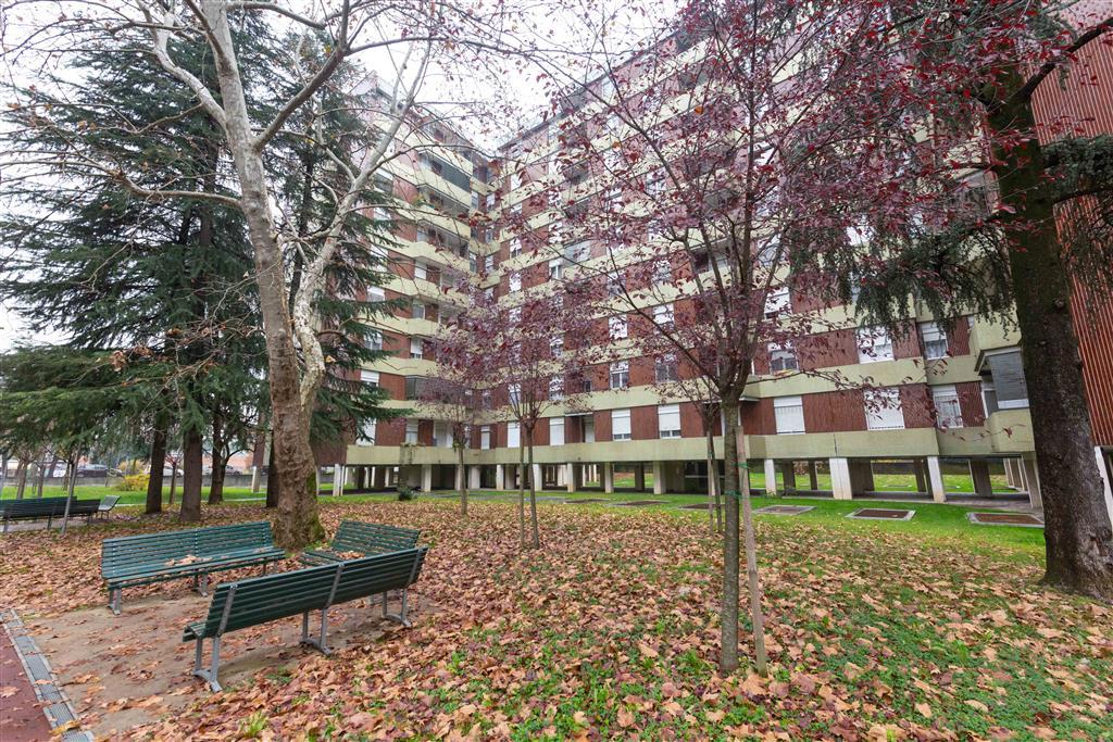 Appartamento in vendita, Cologno Monzese via della repubblica, 43