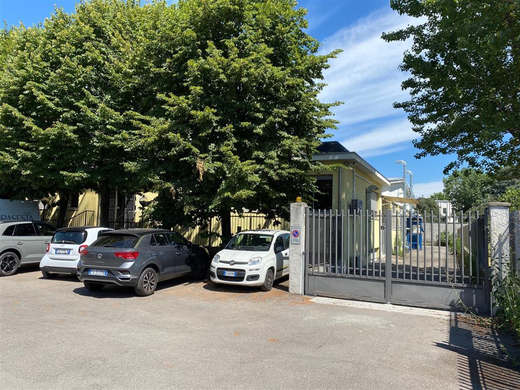 Capannone in affitto in via abramo lincoln 7, Cinisello Balsamo