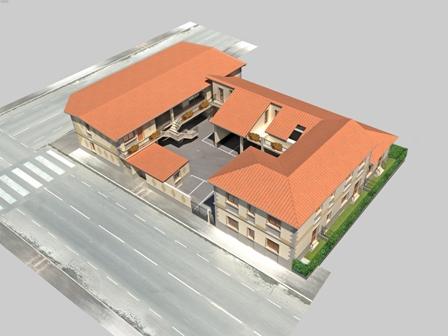 Appartamento Bilocale nuovo a Cesano Maderno - 01