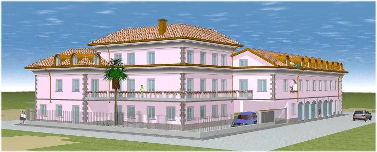 Appartamento Monolocale a Cesano Maderno - 01
